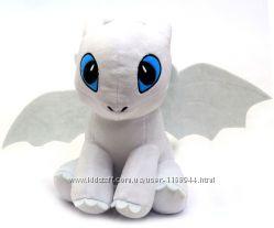 Мягкая игрушка Как приручить дракона- Дракоша Дневная Фурия 00688-2