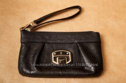 Сумочка клатч Guess wristlet барсетка маленькая, оригинал  сумка