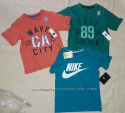 Шикарная футболка Nike Gap Оригинал