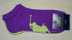 Набор женские  носки ralph lauren  Оригинал