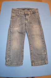 Джинсы Denim, Турция р. 98 брюки, штаны