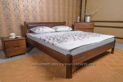 Спальня мебель, Кровать Марго Мягкая Без Изножья