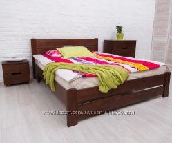 Купить кровать недорого, Кровать Айрис С Изножьем&92 Айрис С Ящиками