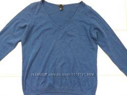 Мужская кофта свитер  hm