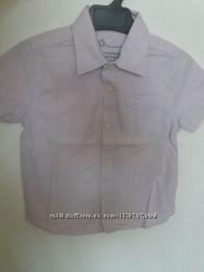 Рубашка на мальчика Zara 2-3 года