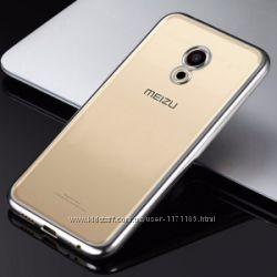 Мобильный телефон Meizu PRO 6 32GB SilverWhite