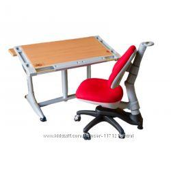 Акция Comf Pro комплект KD-338 бук и кресло 618 синий, кр Беспл дост