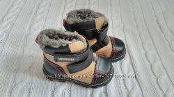 Зимове взуття Bartek, зимние сапожки Bartek