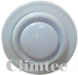 Рекуператор воздуха CLIMTEC РД-100 База