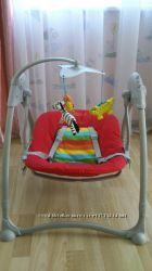 Кресло-качалка Baby Design Loko бу