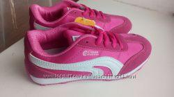 Кроссовки для девочки Clibee р. 35, по стельки 22 см