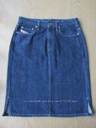 Спідниця юбка джинс  DIESEL