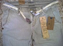 Брюки из джинсовой ткани Maison Scotch  Нидерланды