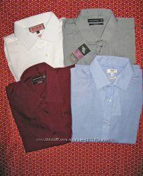 Рубашки в. 38, 39, 40, 42 англия