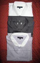 Рубашки вор. 46 George , Tailor&Cutter , F&F Англия