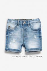 Шорты джинсовые для мальчика Next
