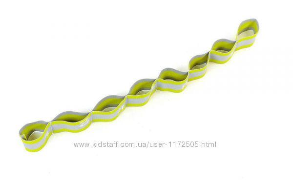 Резина плоская для розтяжек опт и розница. Художественная гимнастика, фитне