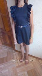 Школьное платье сарафан в идеале. 140-158