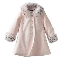 Новые куртки пальто плащ дождевик Gymboree Biscotti на девочку 5 лет от 260