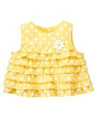 Новые нарядные платья комплекты наборы Gymboree для девочек от 0 до 2 лет