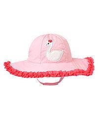 Новые шляпки панамы Gymboree Джимбори для девочек от 3 до 6 лет