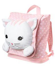 Новые рюкзаки Gymboree Crazy 8 котенок единорог кошка котик для девочки