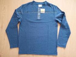 Сине-серый реглан Crazy 8 XL14