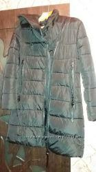 легкое теплое пальто