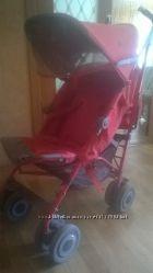 коляска макларен maclaren xt