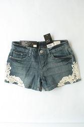 Шорты джинсовые шорты Esmara