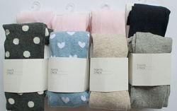 Колготы малышам поштучно и комплектом H&M, George, Primark Англия
