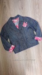 Пиджак John Lewis 3 года.