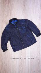 Куртка Next 9-12 мес.