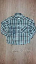 Рубашка Early Days 12-18 мес.