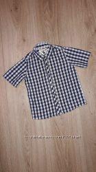 Рубашка Next 1, 5-2 года.