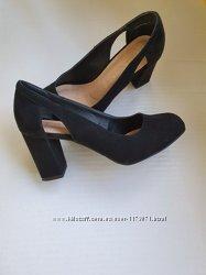 Туфли New look р. 38 стелька 24 см.