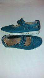 Туфли мокасины Cushion-walk р. 36