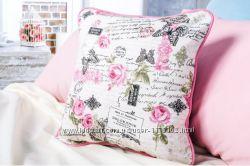 Подушка декоративная в стиле прованс