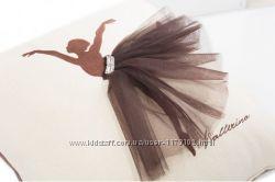 Подушка декоративная Балет
