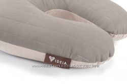 Подушка ортопедическая Рогалик стеганый.
