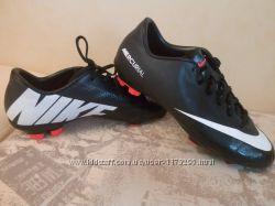 a2849ee1 Бутсы Nike Mercurial, 500 грн. Детская спортивная обувь - Kidstaff ...