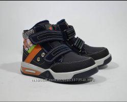 РАСПРОДАЖА СКЛАДА Ботинки демисезон KLF Kellaifeng Bessky 29, 30 размер