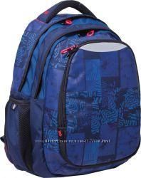 Качественные рюкзаки ТМ 1 Вересня для старшеклассников