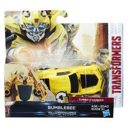 Трансформер Transformers Hasbro Баблби Bumblebee