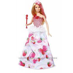 Кукла Барби Barbie Принцесса из Свитвиля Дримтопия Dreamtopia Sweetville