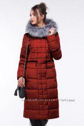 Пальто женское зимние р 42-56