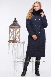 593ba49f74a Полупальто женское зимнее Пальто женские батал больших размеров