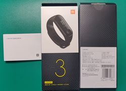 Браслет Xiaomi M band 3 Оригинал
