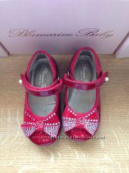 Итальянская обувь Blumarine вaby, Оригинал, размер 20-21