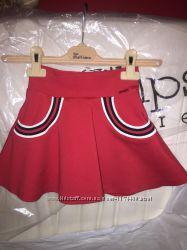 Красивые юбочки ZARA, GAULTIER Junior, размер 6 лет. Оригинал.